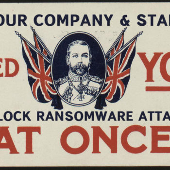 2018 Ransomware Attacks