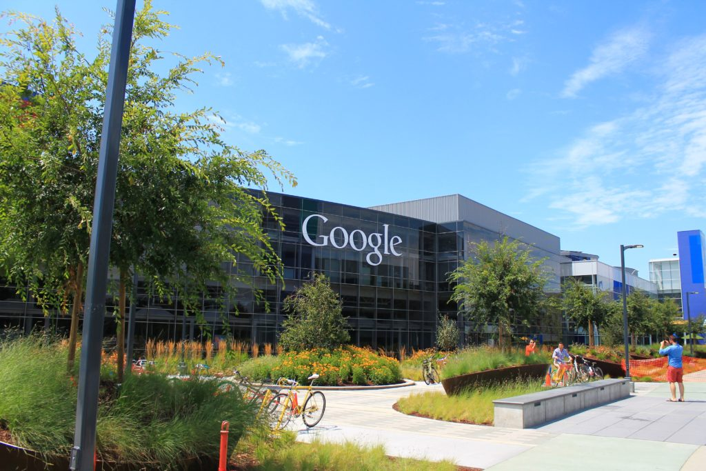 Google bolsters cyber security