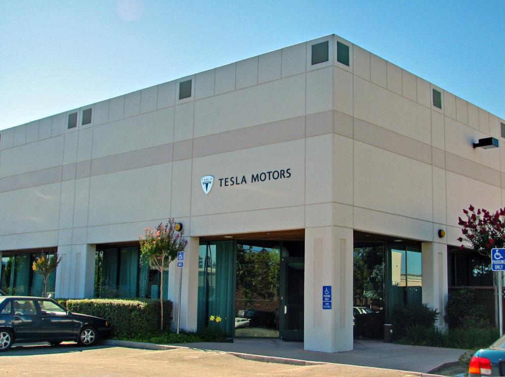 Tesla's AWS servers hijacked