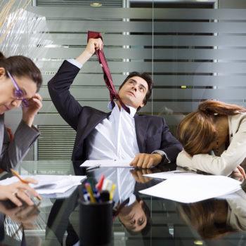 data breaches leading to executive job losses