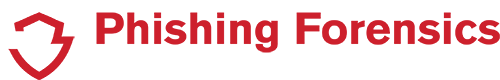 Phishing Forensics Cyber Security Services Advisory Logo